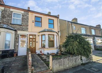 Thumbnail 4 bed semi-detached house for sale in Recreation Road, Clacton-On-Sea