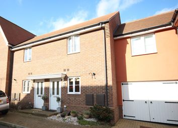 Thumbnail 2 bed semi-detached house for sale in Samuel Courtauld Avenue, Braintree
