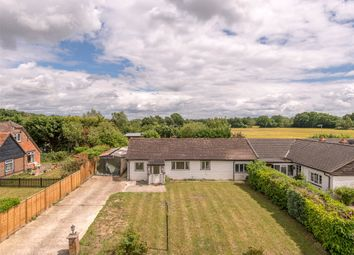 Thumbnail 3 bed bungalow for sale in Stonecourt Close, Horley, Surrey