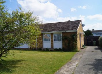 Thumbnail 2 bed semi-detached bungalow for sale in Kennedy Close, Hucclecote, Gloucester
