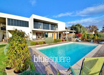 Thumbnail 3 bed villa for sale in Antibes, Alpes-Maritimes, 06600, France