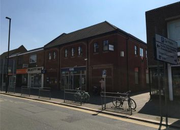 Thumbnail Retail premises to let in 38-41, Station Street, Burton-On-Trent, Staffordshire, UK