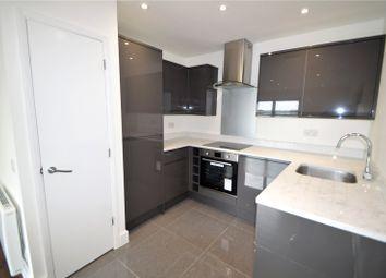 Thumbnail 1 bed flat for sale in Robert Street, Croydon