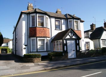 Thumbnail 1 bed flat to rent in Denholme Lodge, Horton Road, Datchet