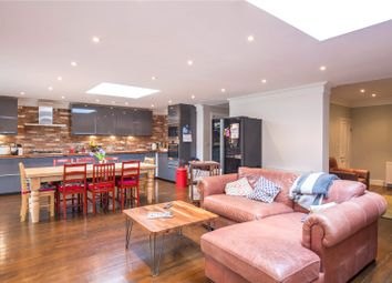 Thumbnail 4 bed detached house for sale in Ridgeview Road, Totteridge, London