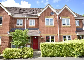 Thumbnail 4 bed terraced house for sale in Blackhorse Close, Downend, Bristol