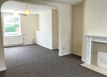 Thumbnail 3 bed terraced house to rent in Ox Close, Market Street, Clay Cross, Chesterfield