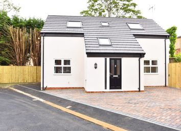 Thumbnail 3 bed detached house to rent in Newnham Street, Harrogate, North Yorkshire