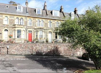 Thumbnail 4 bed terraced house for sale in Victoria Terrace, Clifton, Bristol