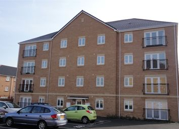 Thumbnail 2 bed flat to rent in Wyncliffe Gardens, Cardiff