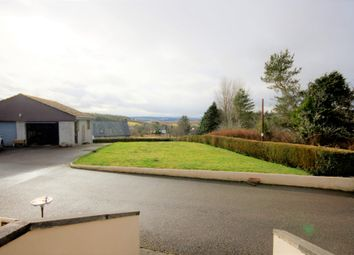 Thumbnail 3 bed detached bungalow for sale in Anin, Lairg Muir, Lairg