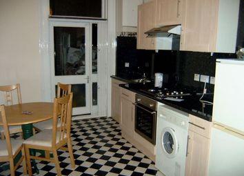 Thumbnail 2 bedroom flat to rent in Tremlett Grove, London