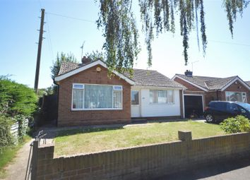 Thumbnail 2 bed detached bungalow to rent in Blenheim Road, Clacton-On-Sea