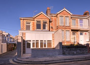 Thumbnail 6 bed shared accommodation to rent in Beaumont Road, St. Judes, Plymouth