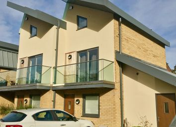 Thumbnail 2 bed town house for sale in Cuthberts Yard, Lincoln, Lincolnshire