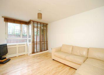 Thumbnail 1 bed flat for sale in Aubert Park, Islington