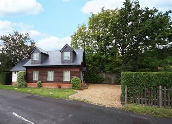 Thumbnail 2 bed detached house for sale in Lampards Close, Wedmans Lane, Rotherwick, Hook