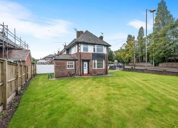 Thumbnail 3 bed semi-detached house for sale in Bowring Park Road, Liverpool, Merseyside, England