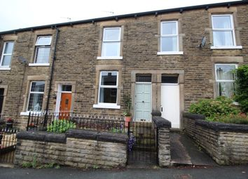 Thumbnail 3 bed terraced house for sale in Whitfield Cross, Glossop