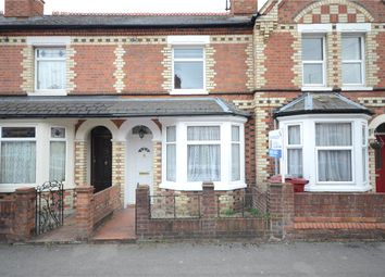 Thumbnail 2 bed terraced house for sale in Coventry Road, Reading, Berkshire