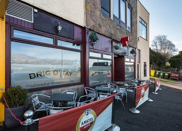 Thumbnail Commercial property for sale in 14 Boat Road, Newport-On-Tay, Dundee, Angus