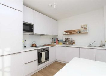 Thumbnail 1 bed flat for sale in Fitzjohns Avenue, London