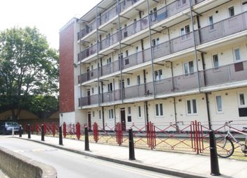 Thumbnail 2 bed flat for sale in Walford House, Cannon Street Road, Shadwell