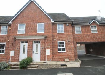 Thumbnail 4 bedroom mews house for sale in Sillivan Close, Swinton, Manchester