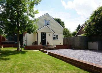 Thumbnail 4 bed detached house for sale in Barton Place, London Road, Burpham, Guildford