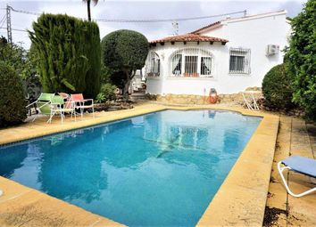 Thumbnail 2 bed villa for sale in Calp, Alacant, Spain