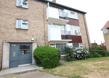 Thumbnail 2 bed flat to rent in Southbury Avenue, Enfield