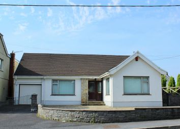 Thumbnail 2 bed detached bungalow for sale in Hendre Road, Capel Hendre, Ammanford
