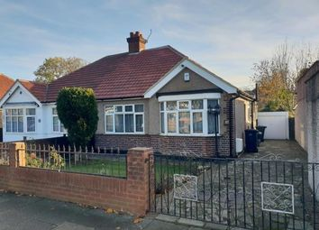 Thumbnail 2 bed bungalow for sale in Harewood Avenue, Northolt, Middlesex, Northolt