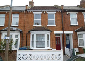 Thumbnail 3 bedroom terraced house to rent in Springfield Road, Harrow, Middx