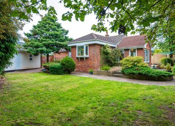 Thumbnail 4 bed bungalow for sale in East Mead, Aughton, Ormskirk