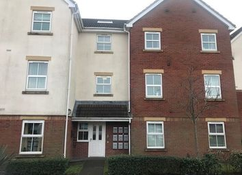 2 bed flat to rent in Park Street, Cannock WS11