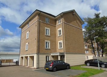 Thumbnail 2 bed flat for sale in Ffordd James Mcghan, The Bay, Cardiff