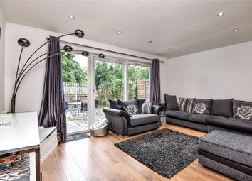 Thumbnail 2 bed terraced house for sale in Overstand Close, Beckenham