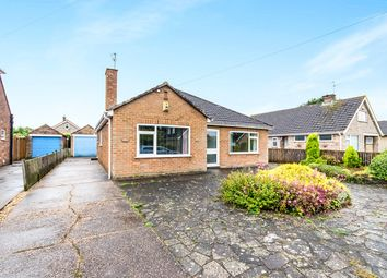 Thumbnail 3 bed bungalow for sale in Eastbrook Road, Lincoln