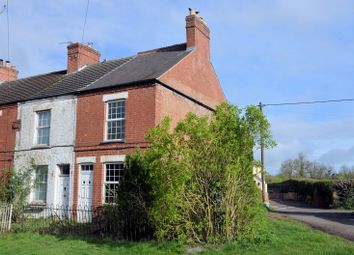 Thumbnail 2 bed property for sale in Snarestone Road, Newton Burgoland