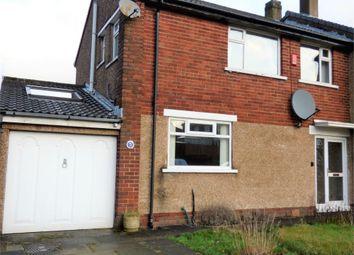 Thumbnail 3 bed semi-detached house for sale in Kirkstone Avenue, Blackburn, Lancashire