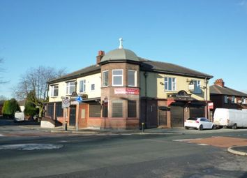 Thumbnail 1 bed flat to rent in George Street, Farnworth, Bolton