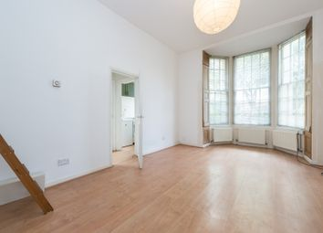 Jeffreys Road, London SW4. Studio for sale