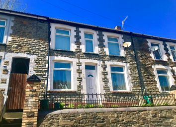 Thumbnail 3 bed property to rent in Aberrhondda Road, Porth