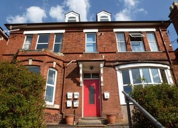 Thumbnail 2 bed flat to rent in Ashford House, Rainbow Hill, Worcester