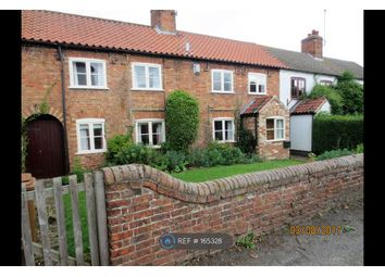 Thumbnail 4 bed terraced house to rent in Eastwest Cottage, Nottinghamshire