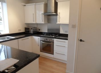 Thumbnail 2 bed flat to rent in Vanbrugh Park Road, London