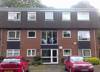 Thumbnail 1 bedroom flat to rent in Linden Grove Beeston, Nottingham