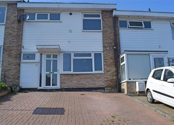 Thumbnail 3 bed terraced house for sale in Beams Way, Billericay, Essex
