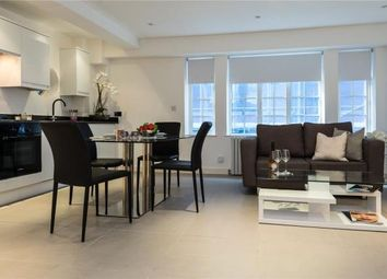 Thumbnail 2 bed flat to rent in Sloane Street, Knightsbridge, London
